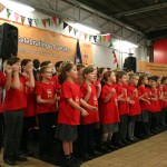 GAFSIP 20 years celebration 01/12/11 at Yate Fire Station -